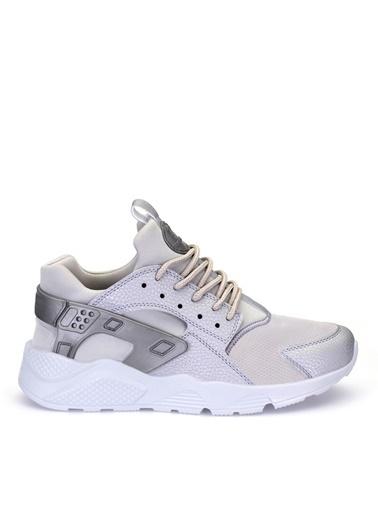 Dark Seer Spor Ayakkabı Gümüş